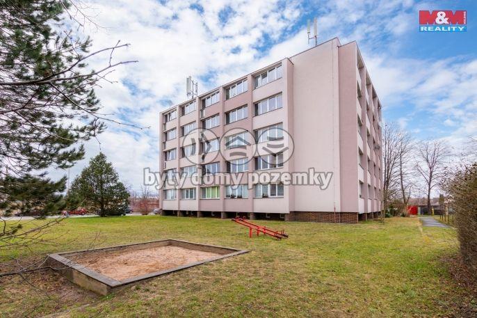 Prodej, Byt 3+1, 69 m², Pardubice, Demokratické mládeže