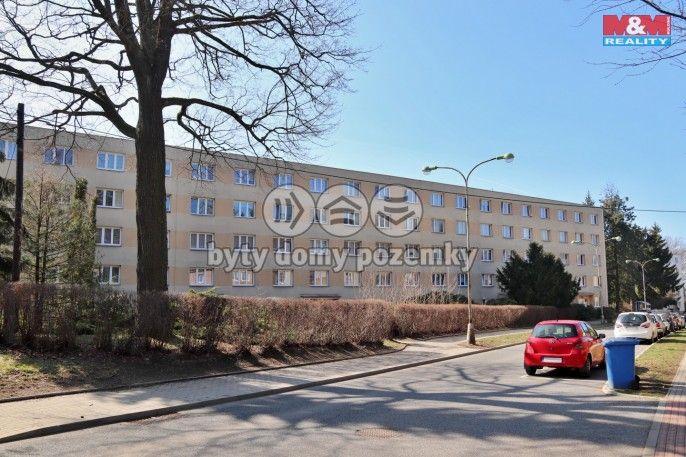 Prodej, Byt 2+1, 53 m², Liberec, Aloisina výšina