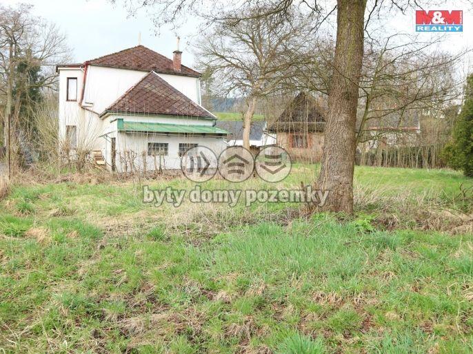 Prodej, Pozemek k bydlení, 368 m², Dolní Dobrouč