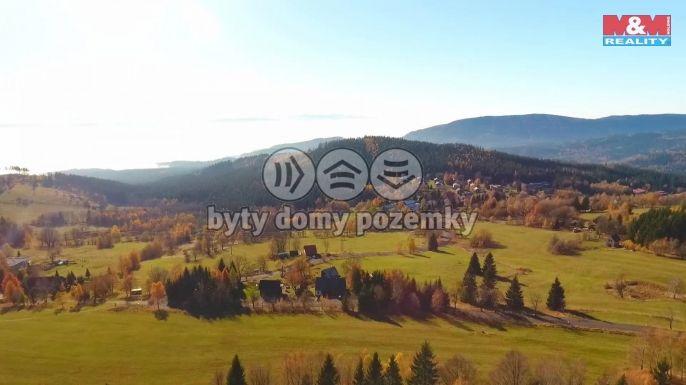 Prodej horské chaty, 422 m², Jáchymov, Mariánská