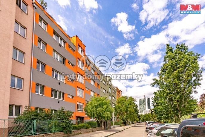 Prodej, Byt 2+1, 47 m², Praha, Humpolecká