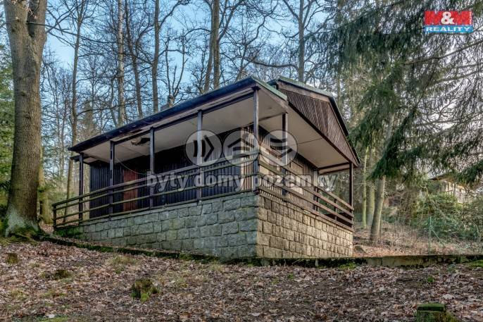 Prodej, Chata, 642 m², Liberec, Chatařská