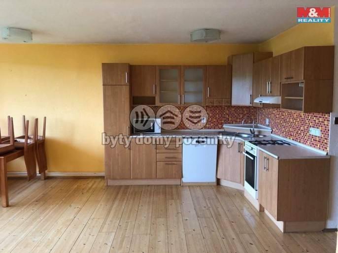 Prodej, Byt 4+1, 92 m², Říčany