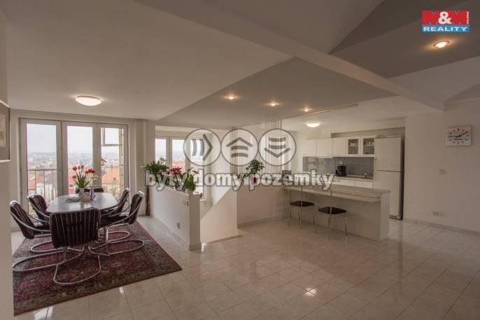 Prodej, Rodinný dům, 427 m², Brno, Škroupova
