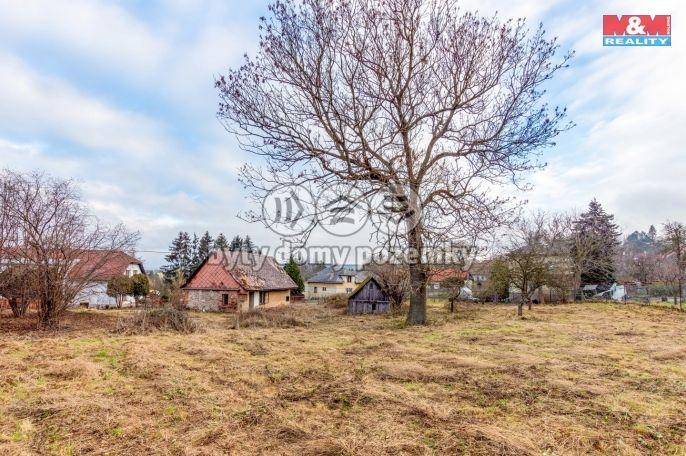 Prodej, Pozemek k bydlení, 1250 m², Seč