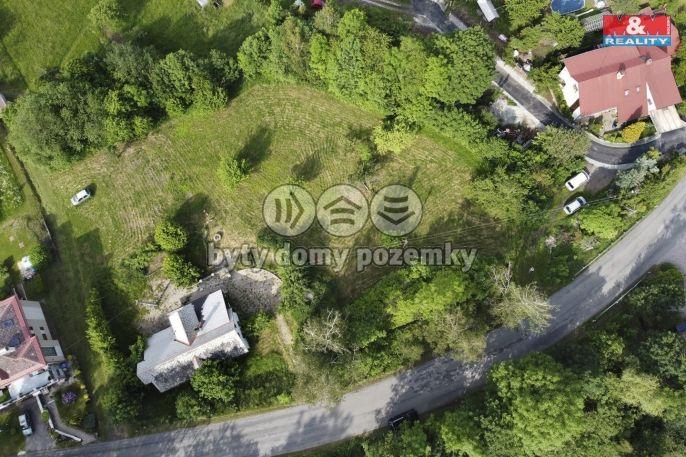 Prodej, Pozemek k bydlení, 2899 m², Malé Svatoňovice