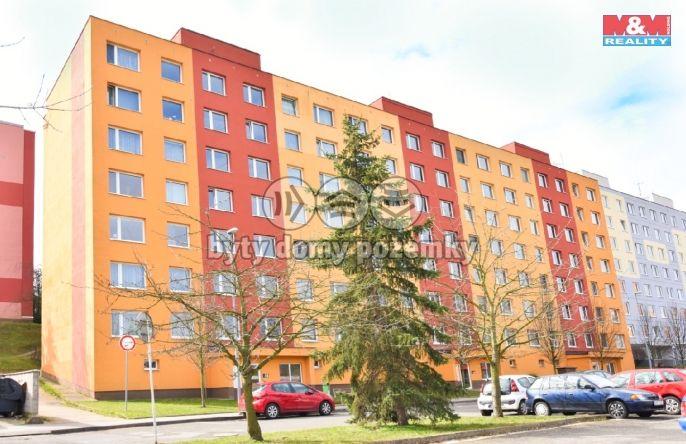 Pronájem, Byt 3+1, 71 m², Brandýs nad Labem-Stará Boleslav, Zahradnická