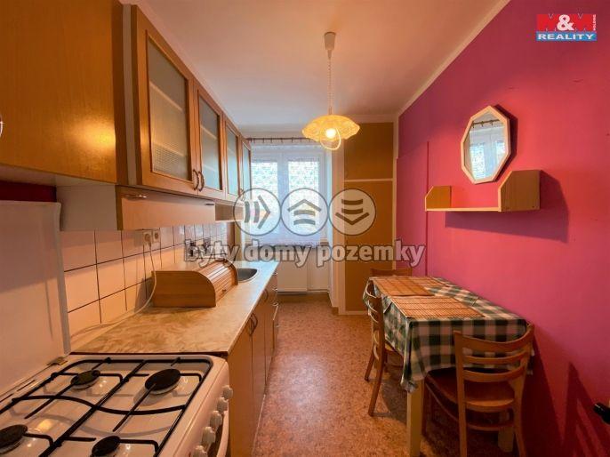 Pronájem, Byt 2+1, 52 m², Svitavy, Kijevská