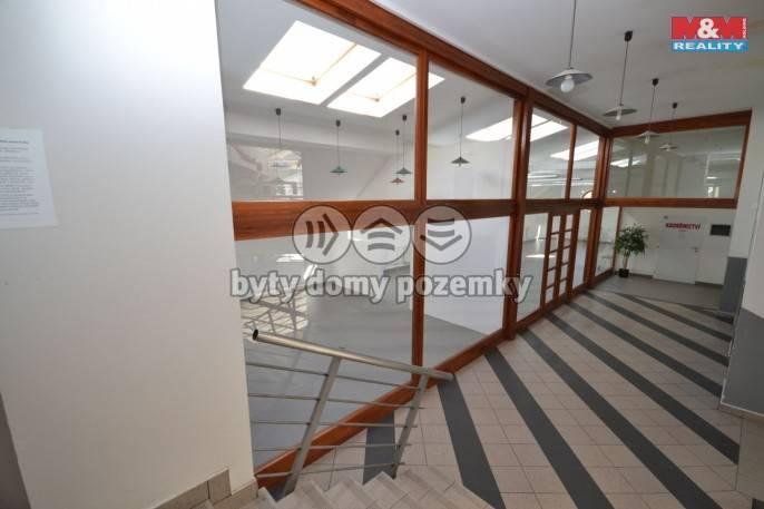 Pronájem, Obchod a služby, 134 m², Jablonec nad Nisou