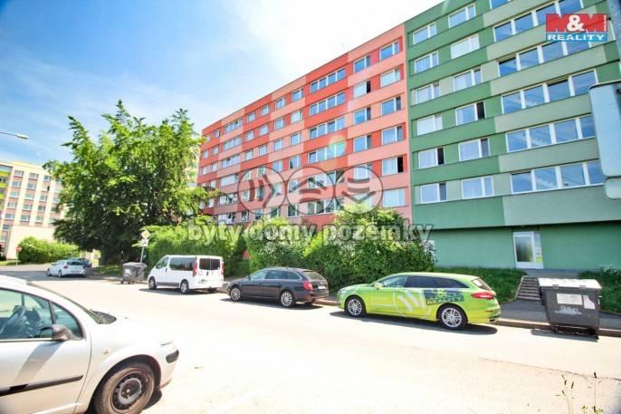 Prodej, Byt 3+1, 68 m², Kladno, Čs. armády