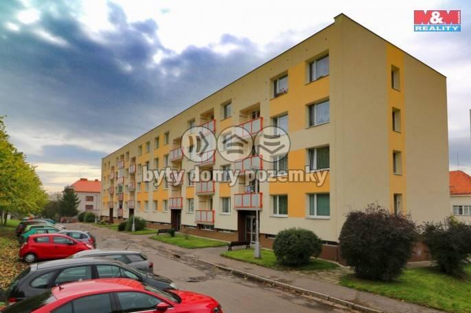Pronájem, Byt 1+1, 38 m², Nové Město nad Metují, Na Bořetíně