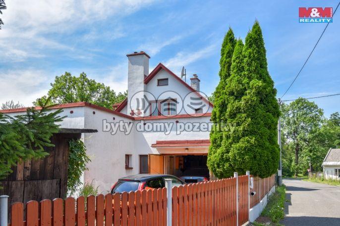Prodej rodinného domu, 160 m², Frenštát pod