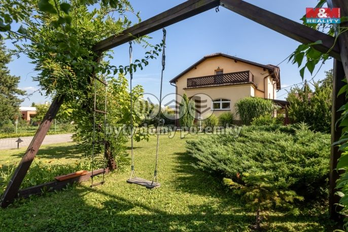Prodej, Rodinný dům, 1028 m², Ostrava