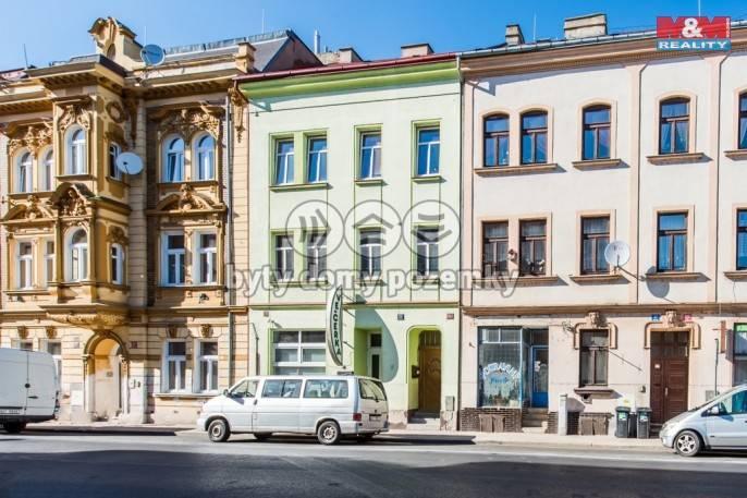 Prodej, Nájemní dům, 195 m², Trmice, Fügnerova