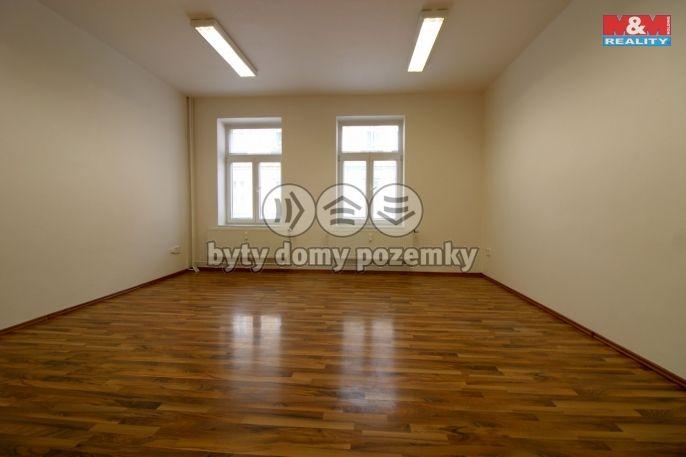 Pronájem, Obchod a služby, 30 m², Nový Jičín