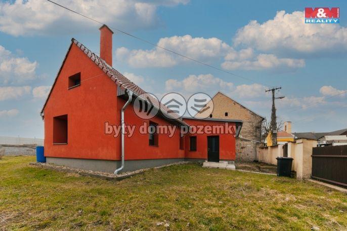 Prodej, Rodinný dům, 360 m², Malíkovice