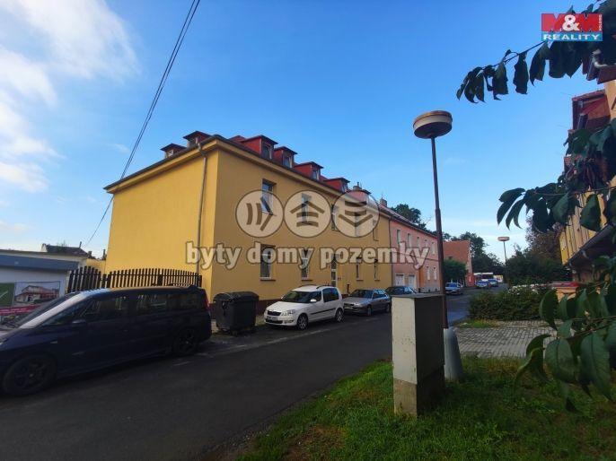 Pronájem, Byt 2+kk, 30 m², Olomouc, Tvrdíkova