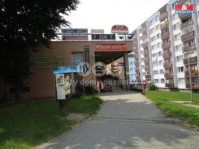 Pronájem, Obchod a služby, 265 m², Ostrava