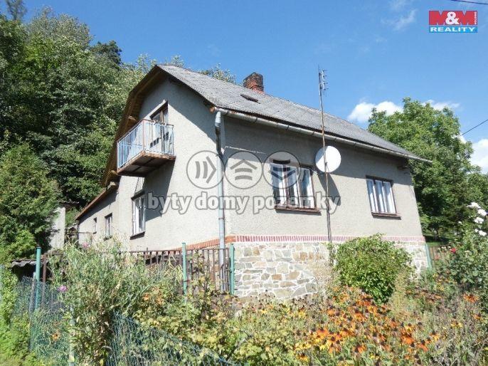 Prodej, rodinný dům 3+1, 120 m², Lichnov