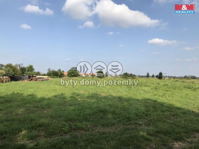 Prodej, Pozemek k bydlení, 958 m², Hradec nad Svitavou
