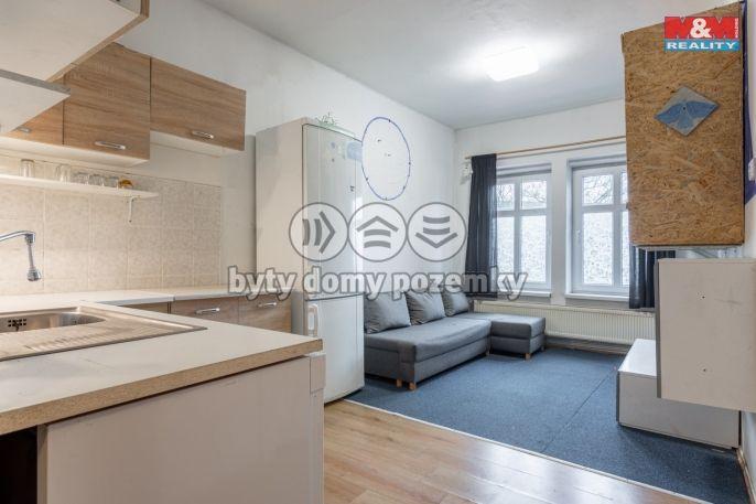 Prodej, Byt 2+kk, 40 m², Nejdek, Karlovarská