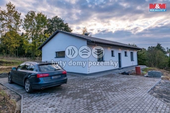 Pronájem, Rodinný dům, 114 m², Orlová, Přespolní