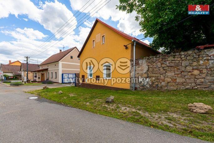 Prodej, Rodinný dům, 312 m², Úherce