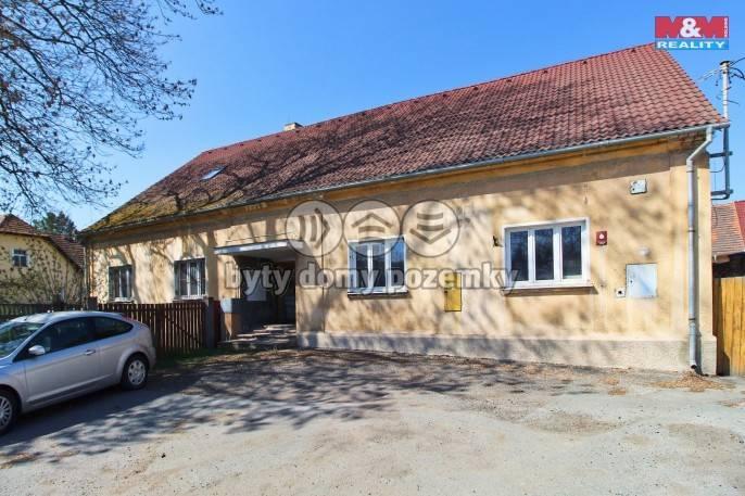Prodej, Obchodní objekt, 552 m², Kaznějov