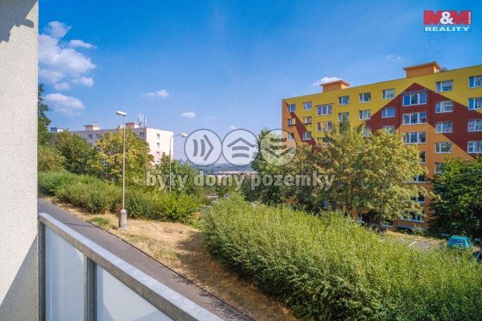Prodej, Byt 3+1, 79 m², Jirkov, Pionýrů