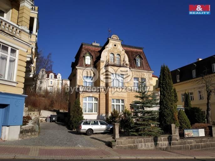 Prodej, Hotel, penzion, 901 m², Mariánské Lázně