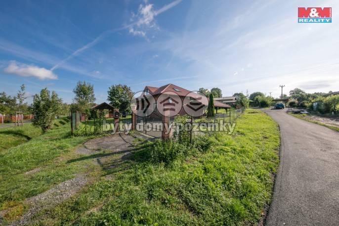 Prodej, Rodinný dům, 1500 m², Stonava