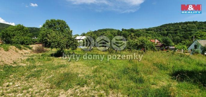Prodej, Pozemek k bydlení, Oskava