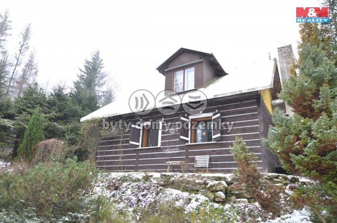 Prodej, Chalupa, 1408 m², Bartošovice v Orlických horách