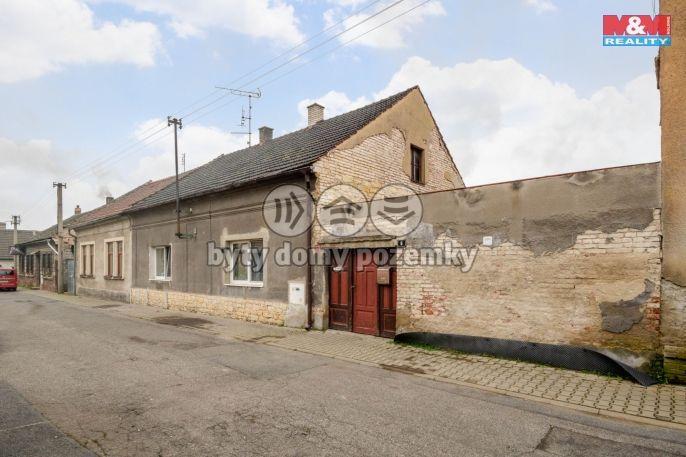 Prodej rodinného domu, 92 m², Kladno, ul. V. Špály