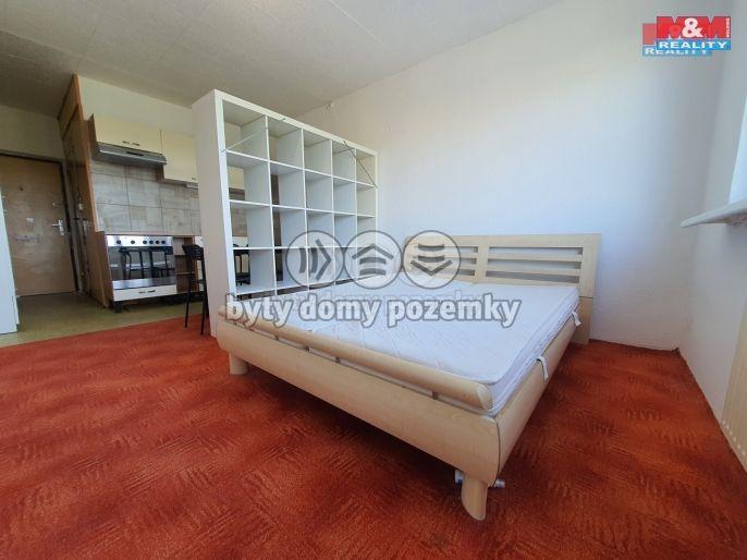 Prodej, Byt 1+kk, 21 m², Chodov, U Porcelánky