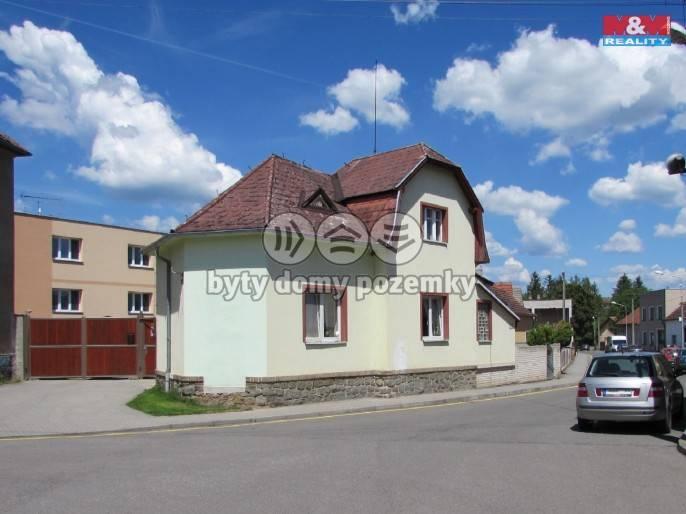 Prodej, Rodinný dům, 224 m², Praskolesy