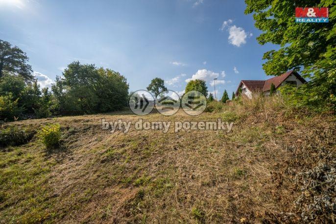 Prodej, Pozemek k bydlení, 748 m², Dobronín