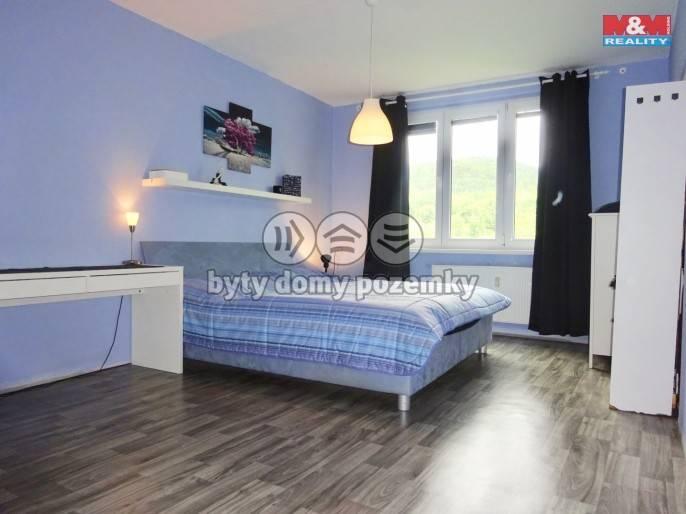 Prodej, Byt 3+1, 76 m², Klášterec nad Ohří, 17. listopadu