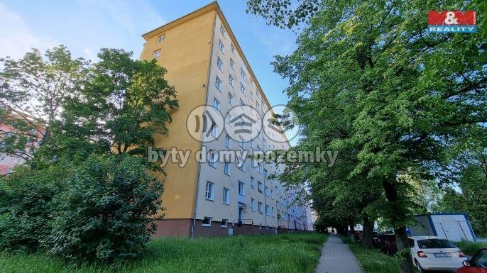 Prodej, Byt 2+1, 59 m², Ostrava, náměstí Družby