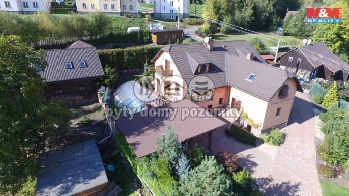 Prodej, Hotel, penzion, 2713 m², Velké Hamry