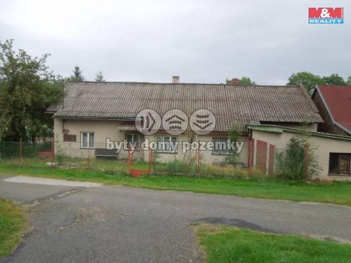Prodej, Rodinný dům, 922 m², Chotěboř