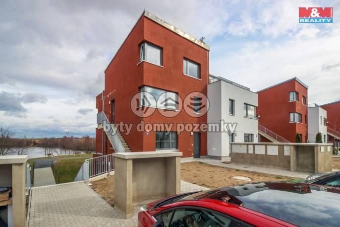 Pronájem, Byt 2+kk, 60 m², Říčany, Plavínová