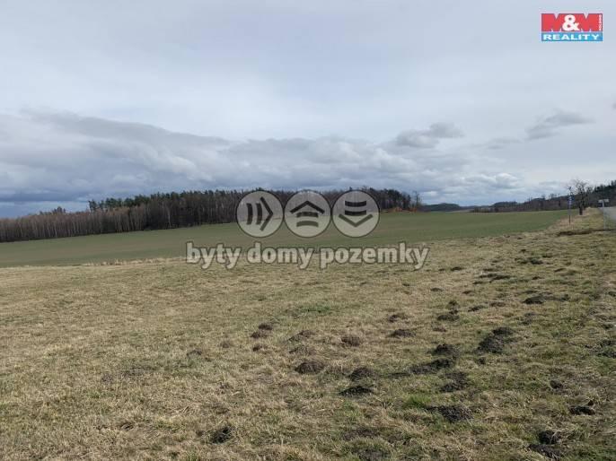 Pozemek zemědělský na prodej, Nové Lublice