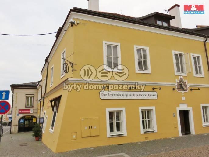 Pronájem, Byt 1+1, 40 m², Kolín