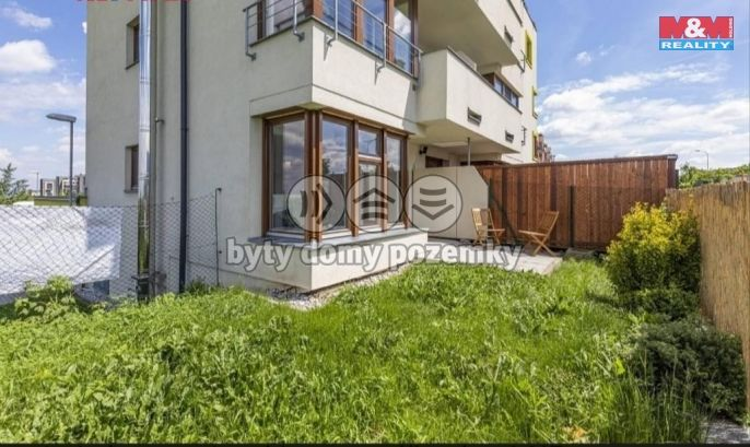 Prodej, Byt 1+kk, 79 m², Praha, Lanžhotská