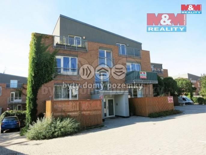 Prodej, byt 1+kk, 40 m², Praha 10, ul. Vlasty Průchové