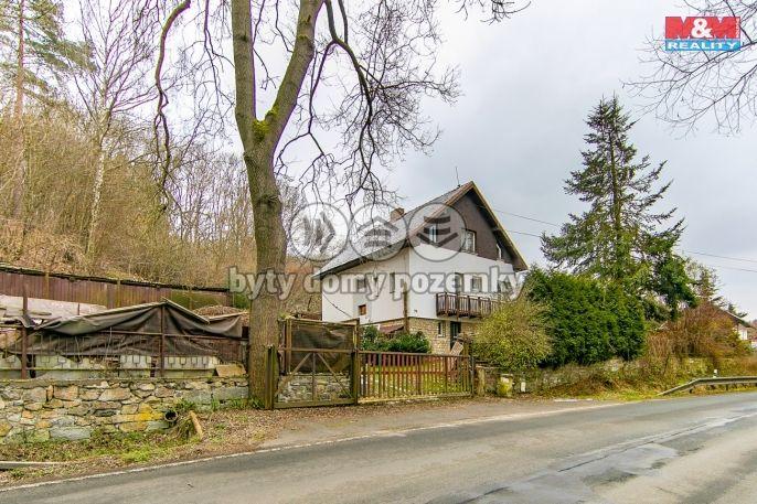 Prodej, Rodinný dům, 5290 m², Šemnice