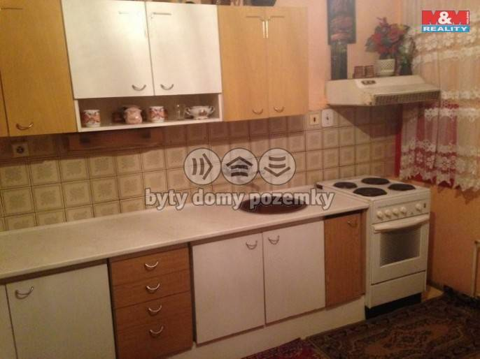 Pronájem, Byt 3+1, 96 m², Petrovice