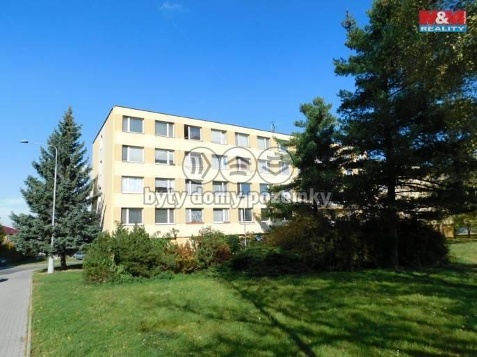 Prodej, Byt 2+kk, 41 m², Kladno, U Hvězdy