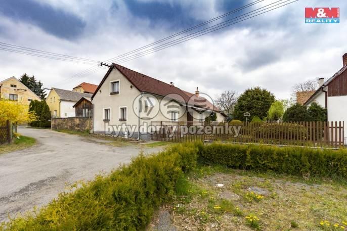 Prodej, Rodinný dům, 1311 m², Kokašice